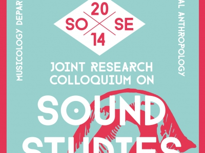 Sound Studies flier front email