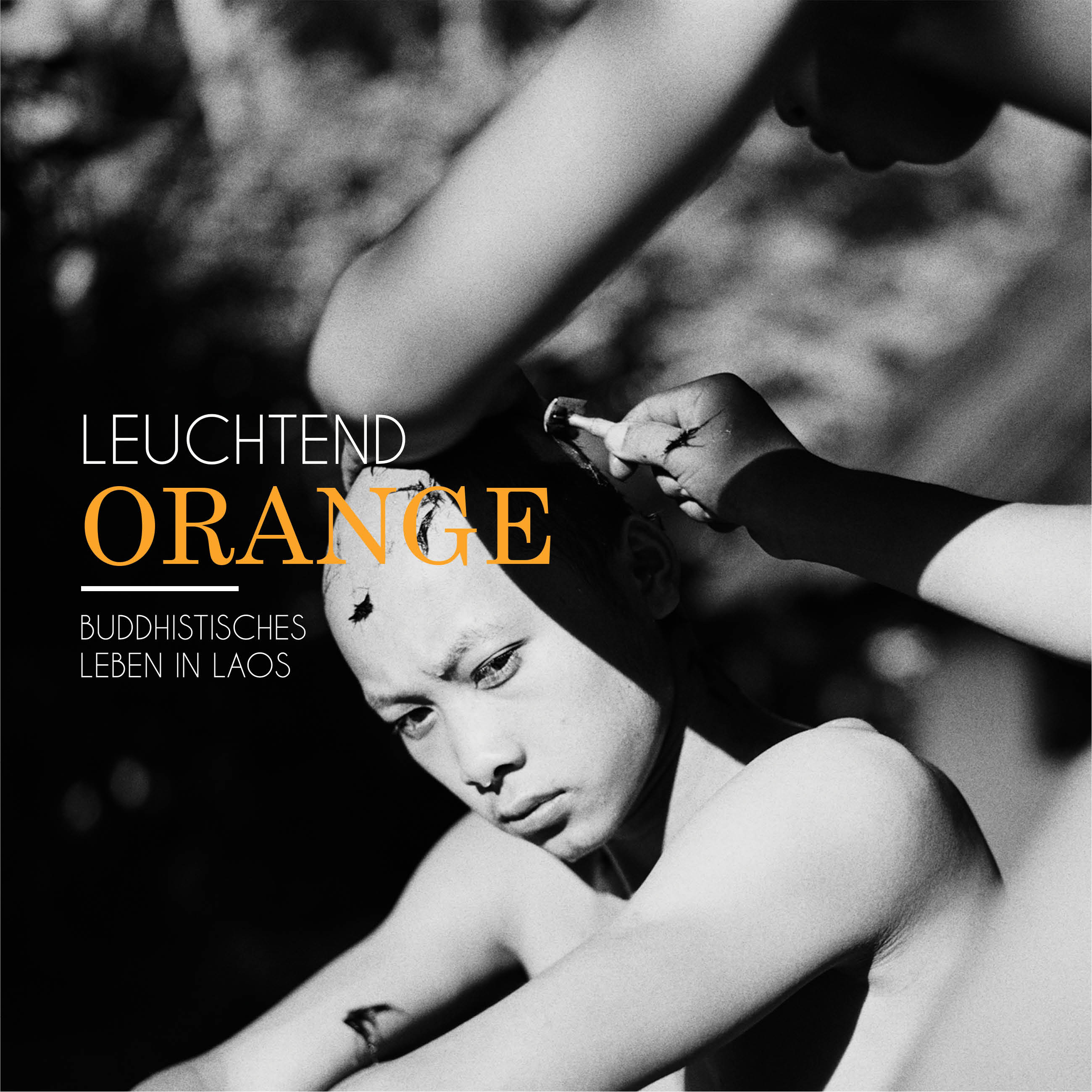 Leuchtend Orange 6
