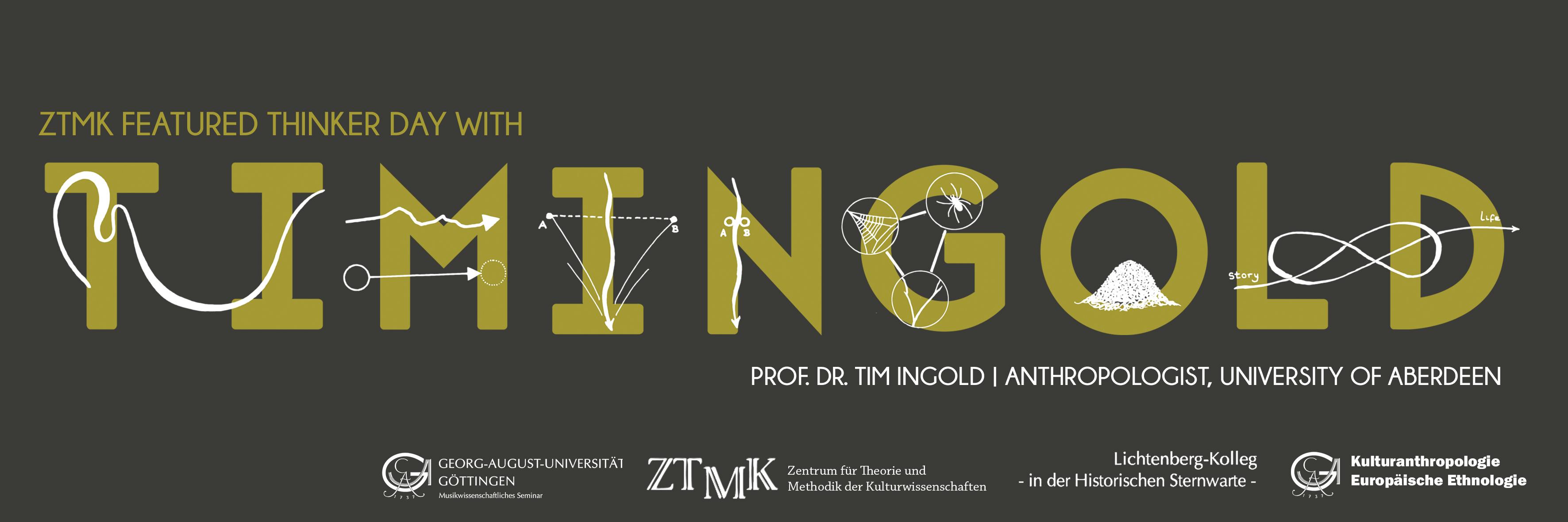 TIM INGOLD Banner